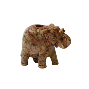 подставка под благовония Слон