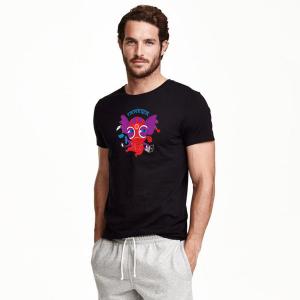 футболка мужская Ганеша