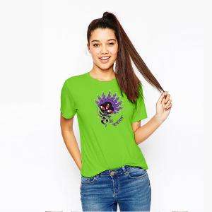 футболка женская Кали